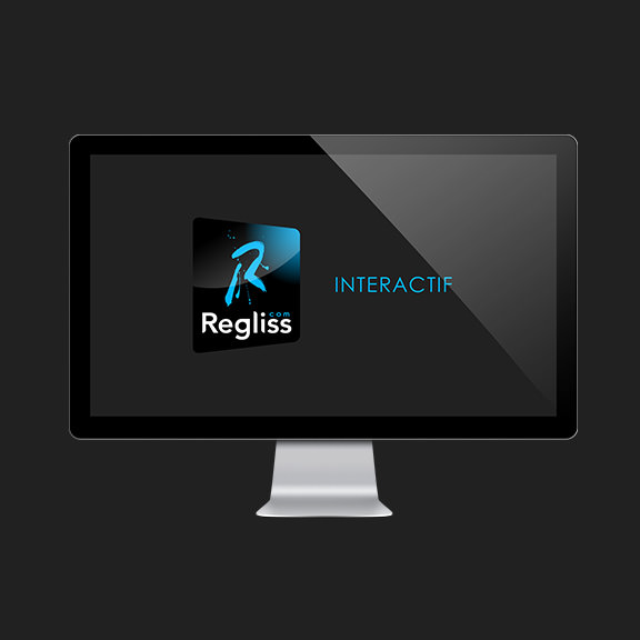 Regliss.com - Interactif