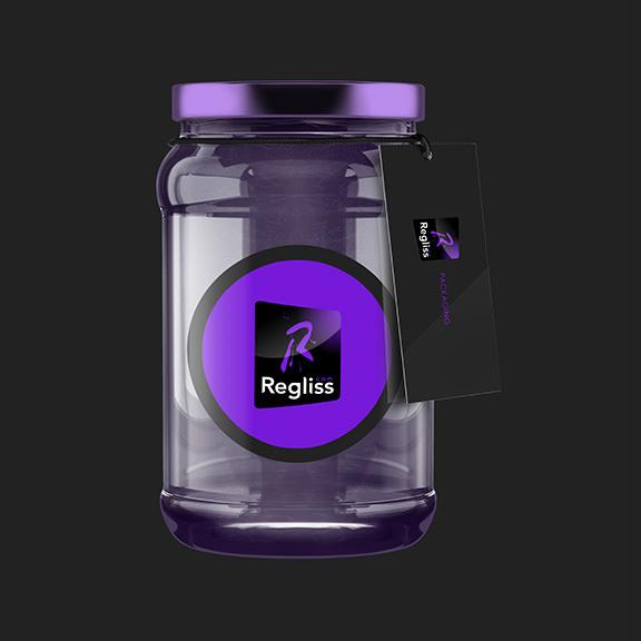 Regliss.com - Packaging