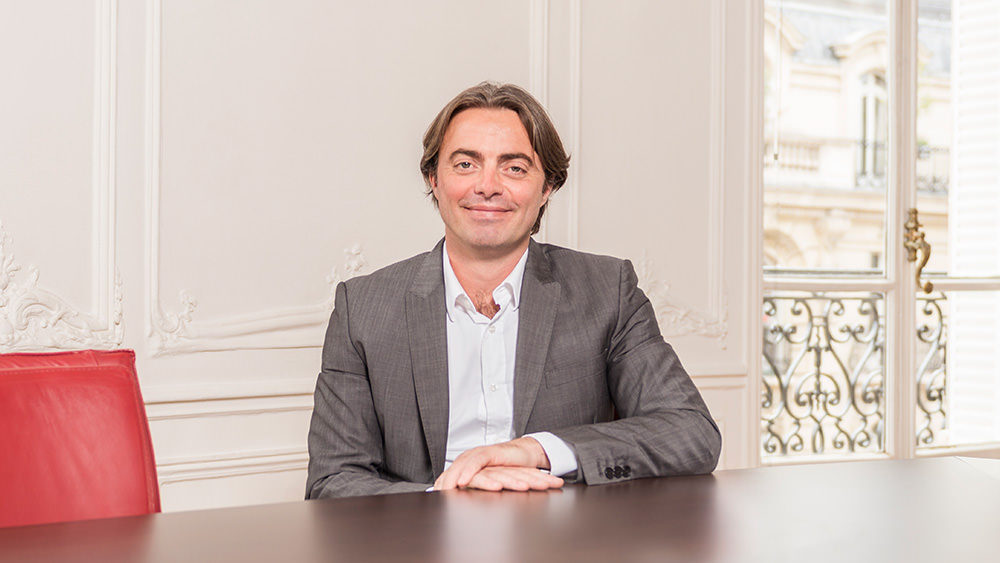 Photographies pour le cabinet AEC Partners - Portrait