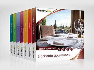 Guide Stratégies du Design 2011 - Regliss.com pour Smartbox